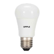 LED-Tropfenlampe EcoMax G50