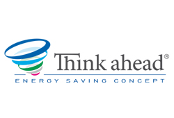 Think ahead ESC GmbH Impressum