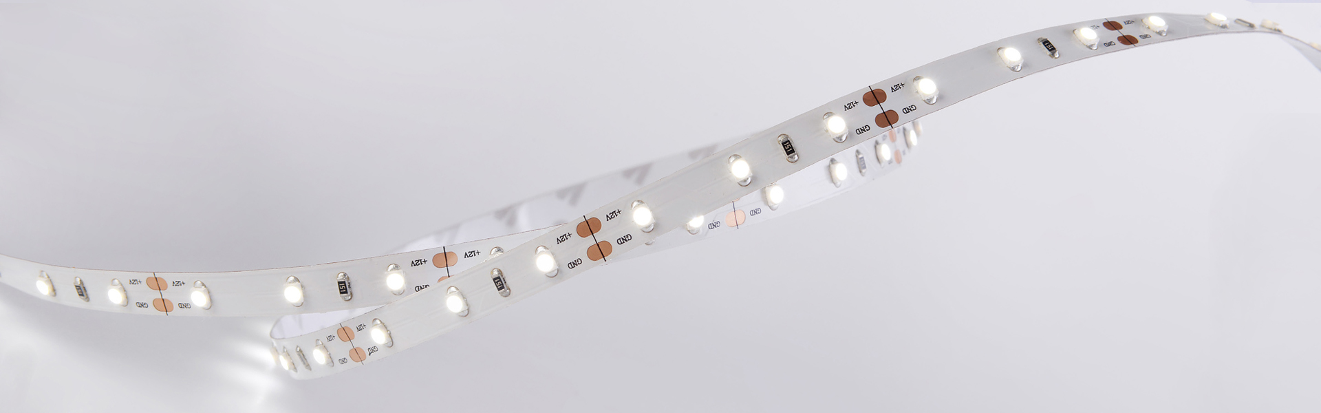 3528 9,6W/m 5m CV-LED-Stripe