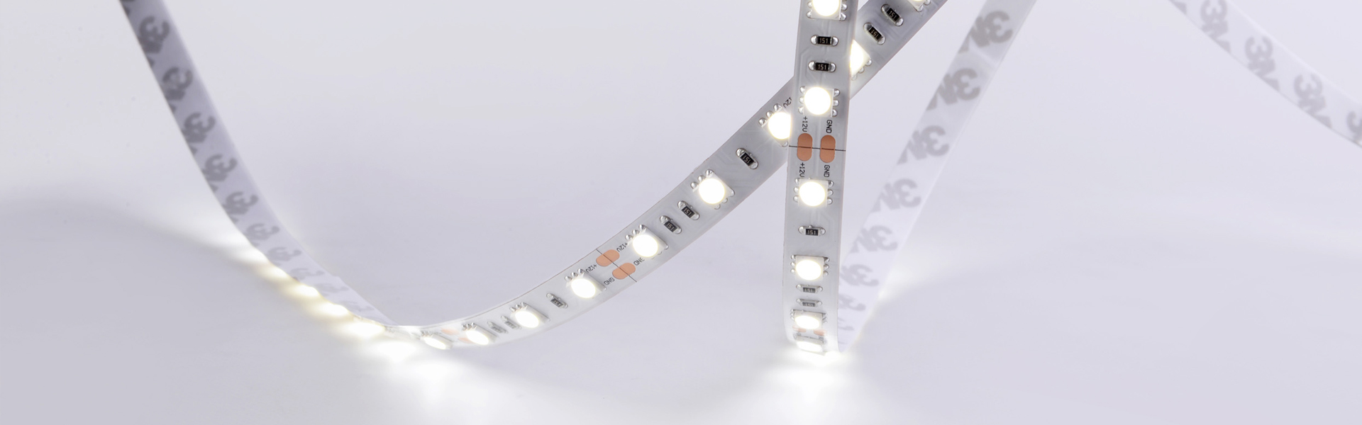 5050 RGB 14,4W/m 5m CV-LED-Stripe