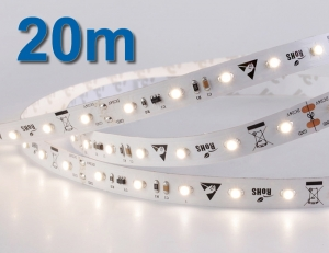 3528 4,8W/m 20m LED-Stripe