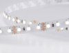 3528 19,2W/m 5m LED-Stripe